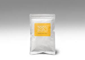 100%SUPLI・コンドロイチン・グルコサミン・ビタミンC