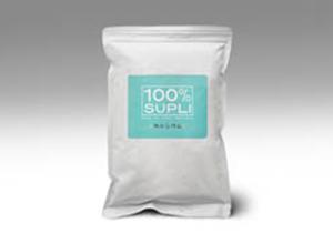 100%SUPLI・カルシウム